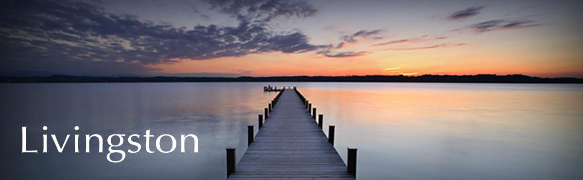 Lake Livingston Real Estate