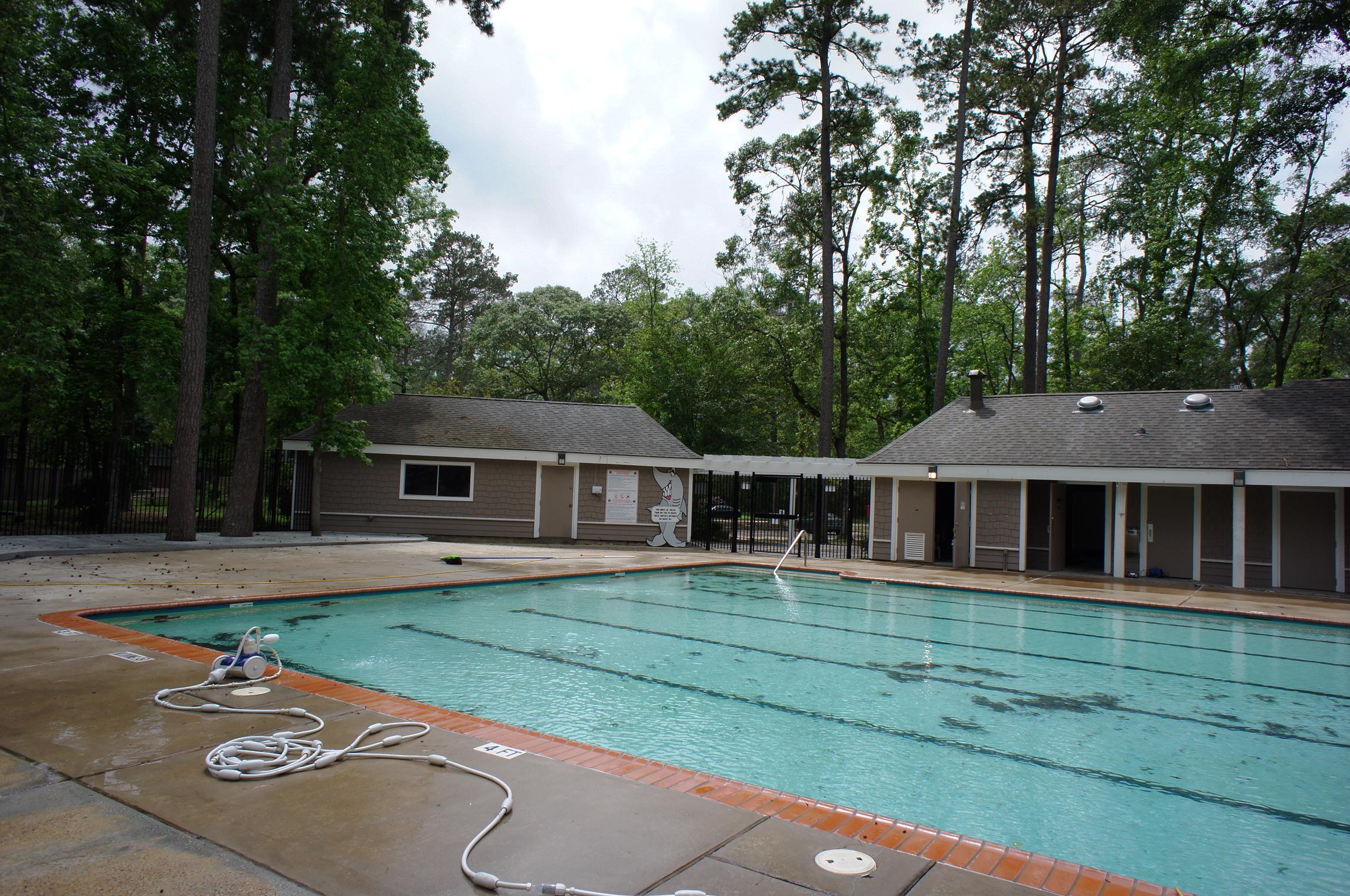 Properties For Sale Bear Branch Village Kingwood Texas