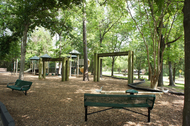 Sand Creek Kingwood Homes For Sale