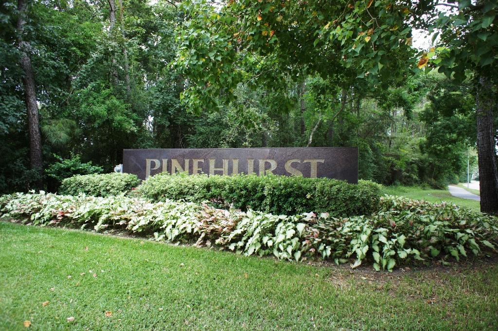 """""""Pinehurst"""